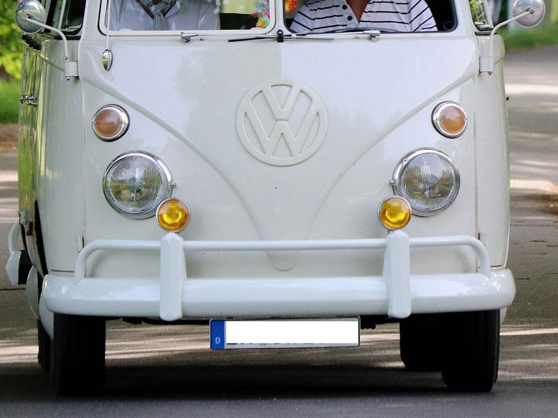 外国車の修理・整備について